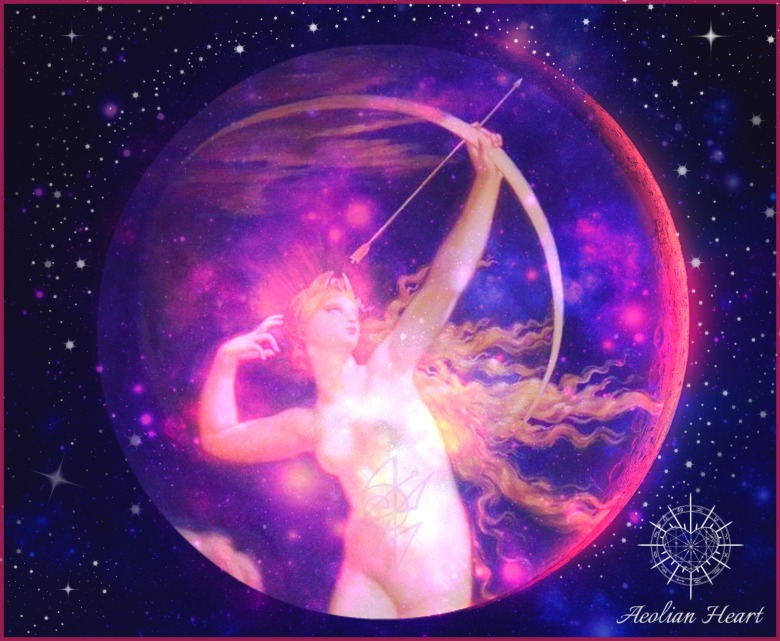 New Moon in Sagittarius Archives | WITCH