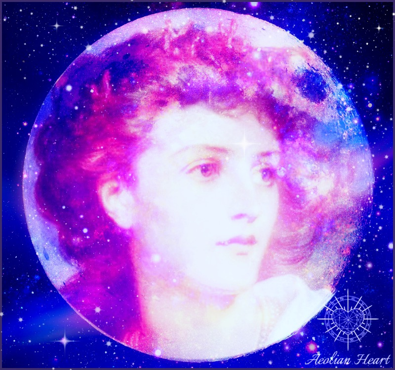 Aeolian heart full moon in libra april 11th 2017 witch When is full moon april 2017