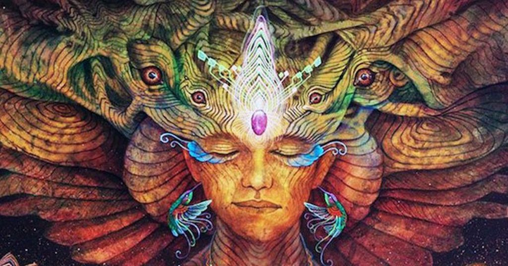 10 Signs You Are a Shamanic Being   WITCH
