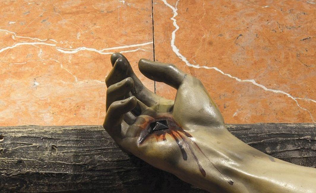 The Empath's Stigmata | WITCH